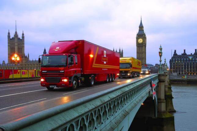 London Lorry Control Scheme