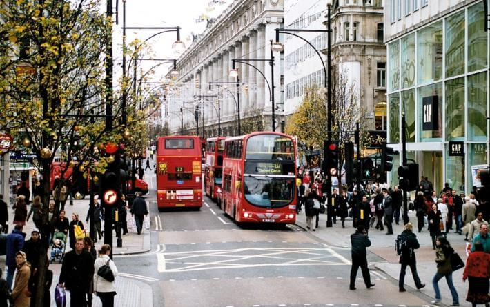 London Mayor's ULEZ expansion plan will put small businesses at risk