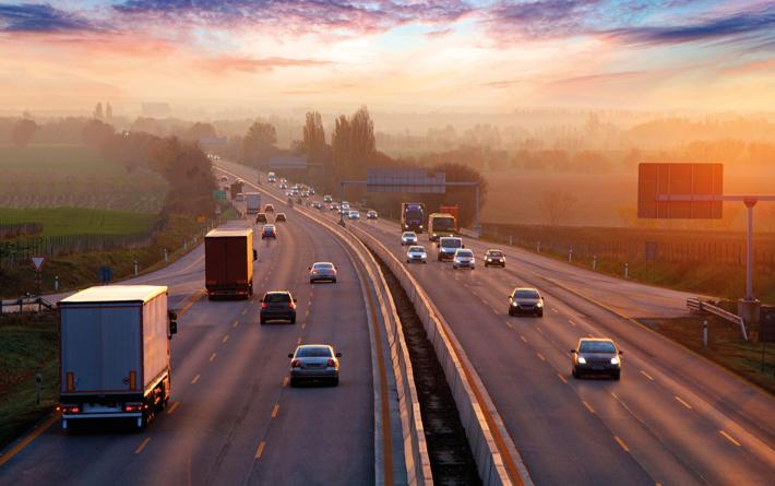 'Major Road' investment programme must work for freight too, says FTA