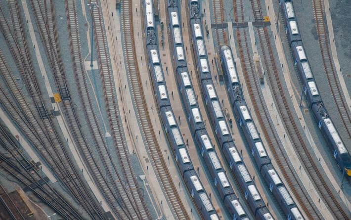 Logistics industry concern over consideration of tax on rail freight