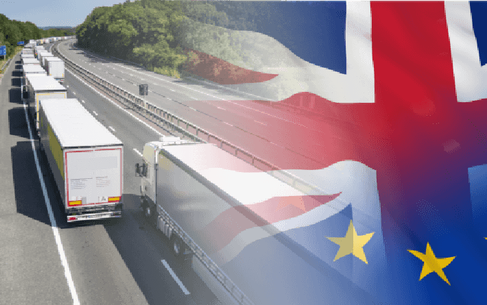 Logistics UK signs pan-European call for a Brexit deal