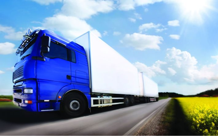 DfT holding back carbon benefit of longer semi trailers, says FTA