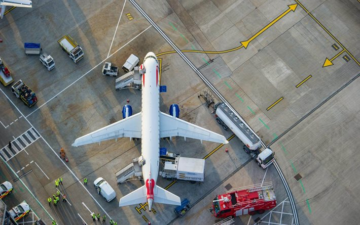 FTA response to Heathrow Airport decision