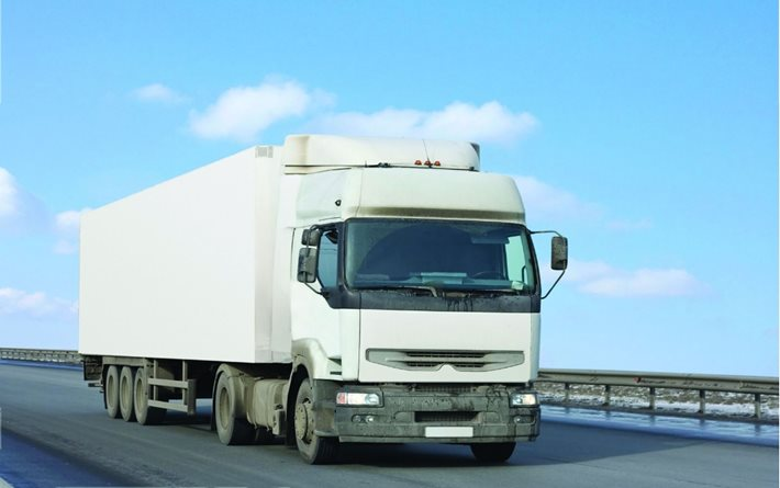Give us time to adapt to the new Smart Freight System, asks UK logistics sector