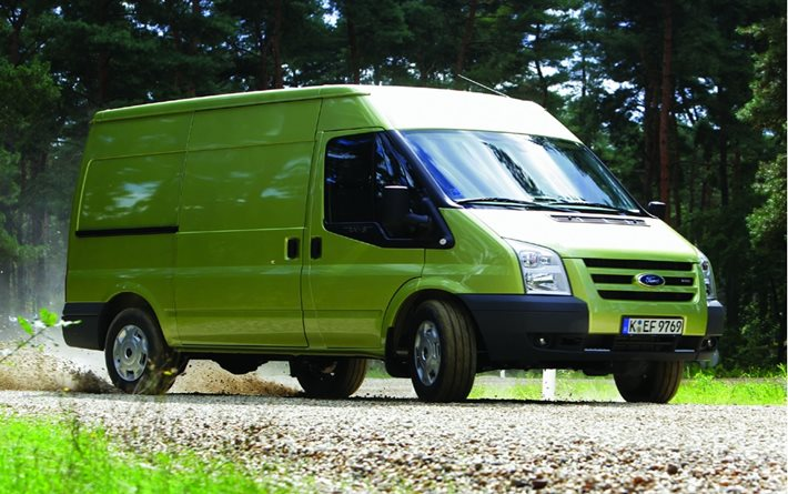 FTA welcomes relaxation of driver licensing for alternatively-fuelled vans