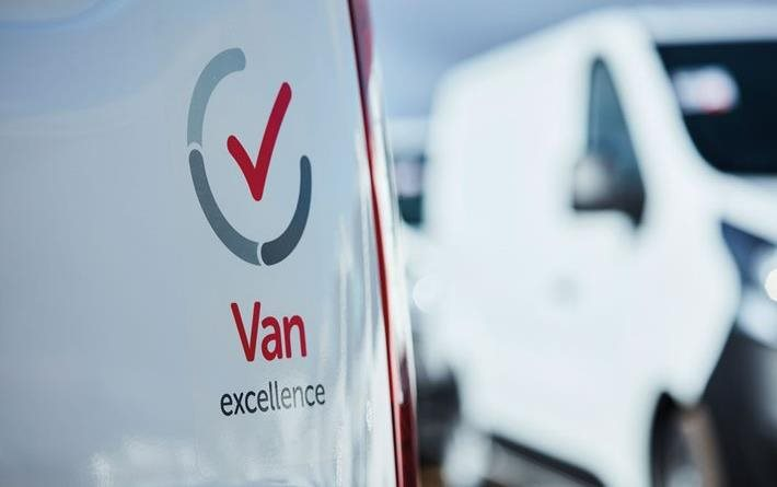 Driving to the top: Van Excellence drivers of the year 2018 announced