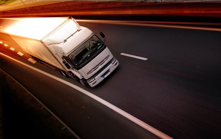 Operators, drivers and workshops need to be ready for smart tachographs