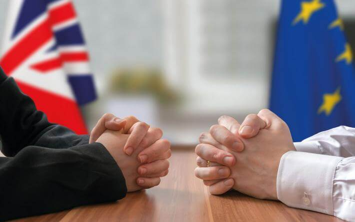 No Deal - Bad for business, bad for Britain, says FTA