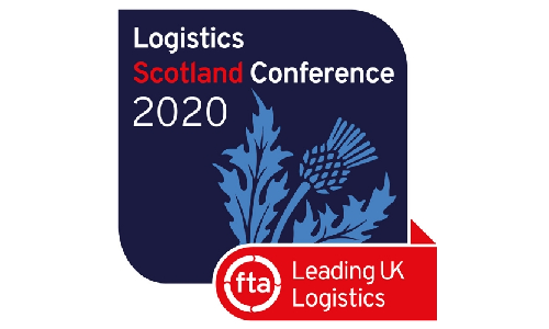 Logistics Scotland Conference 2020: Driving the sector to new heights