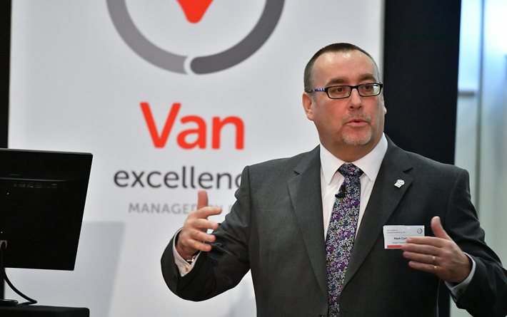 FTA Van Excellence announces partnership with Fleet Live 2018