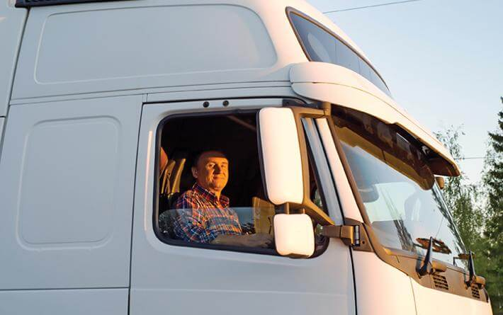Research findings cloak real concerns of commercial drivers, says FTA