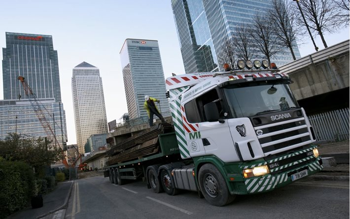 DfT Urban Strategy: Two and a half million tonnes of goods a day don't appear in Britain's towns and cities by magic, says FTA