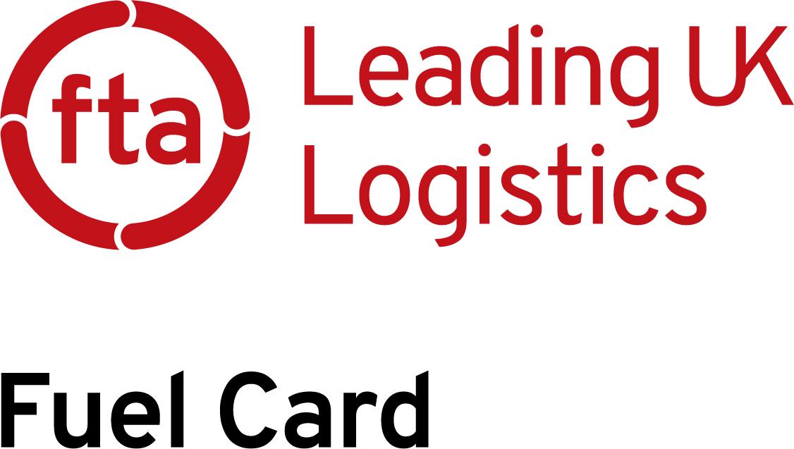 FTA Fuel Card