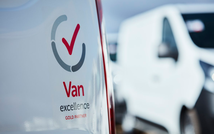 Van Excellence celebrates another successful year