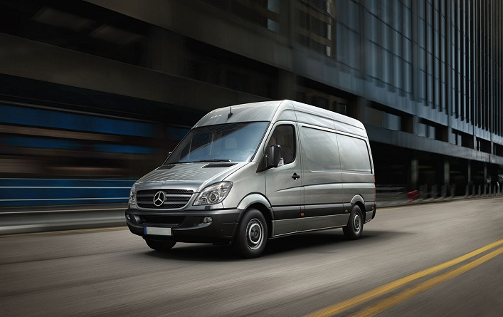 FTA announces finalists for Van Excellence Driver of the Year 2019