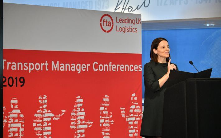 FTA celebrates its most successful ever Transport Manager conference series