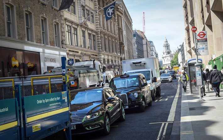 Hackney's ban on HGVs will damage local economy, says FTA