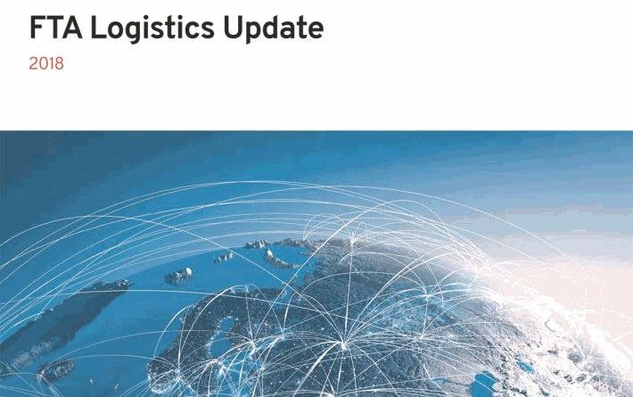Logistics industry resilient in face of Brexit uncertainty, finds FTA report