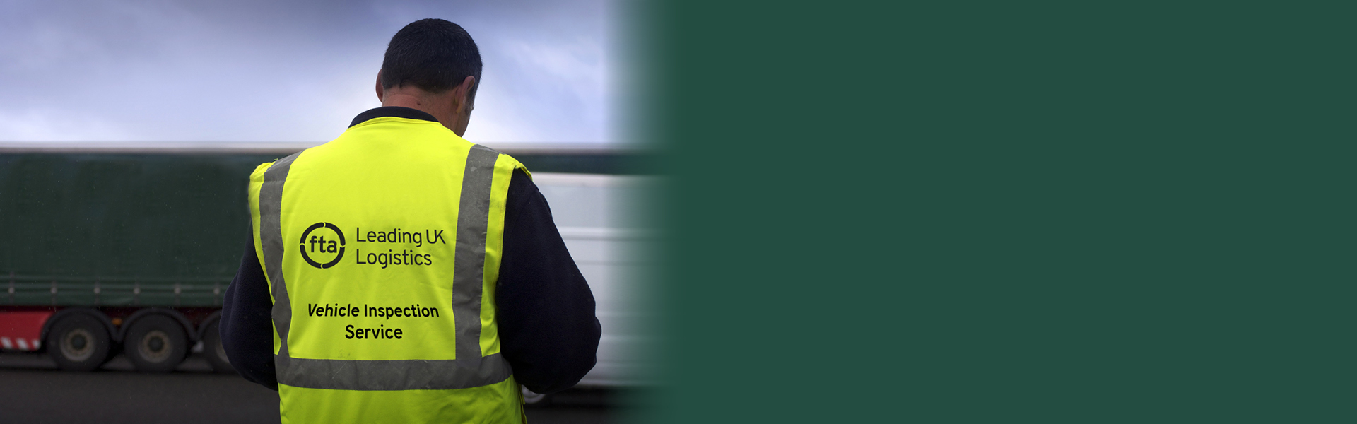Join our Vehicle Inspection Service Team